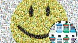 Światowy Dzień Uśmiechu z LISTERINE® LIFESTYLE, Uroda - Dzisiaj,4 października znajdźmy 100 powodów do uśmiechu, gdyż przed nami jeden z najszczęśliwszych dni w roku – Światowy Dzień Uśmiechu!