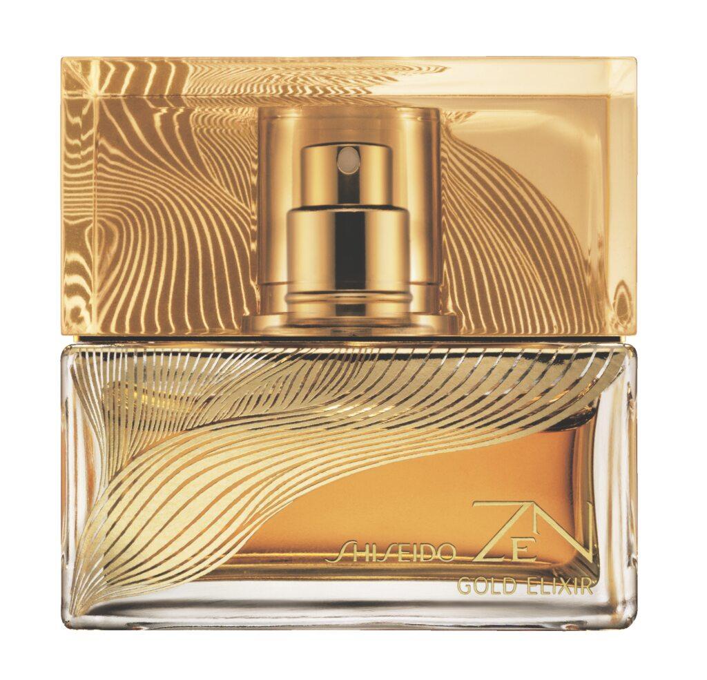 Sephora - Zen Gold Elixir