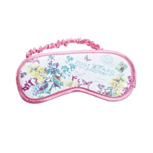 Post Card Eye Mask 4.00 GBP, 4,95 euro, 19,90 pln