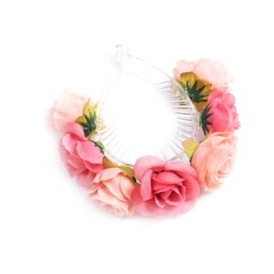 Rose Bun Crown 4.50 GBP, 5,95 euro, 24,90 pln