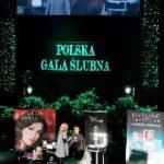 Prezentacja ślubnych i wieczorowych makijaży Eveline Cosmetics na Polskiej Gal