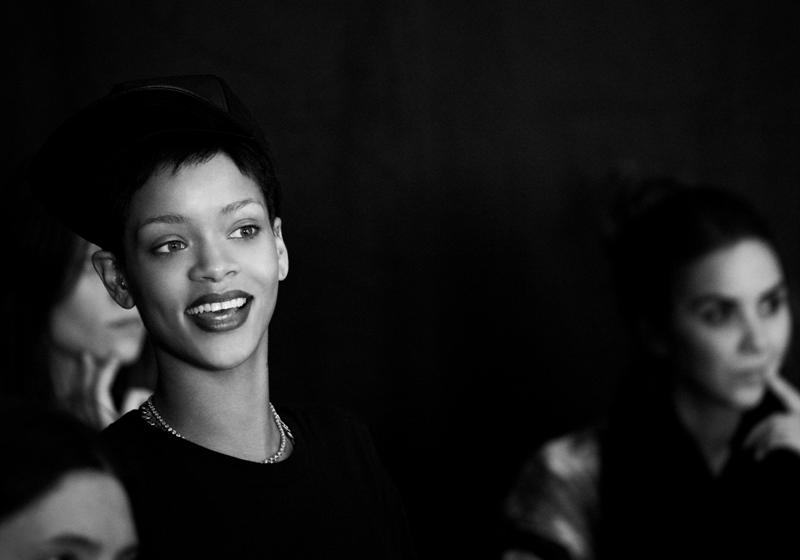 Rihanna dla River Island_fot3