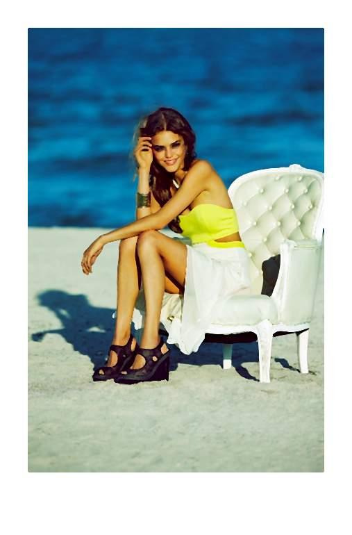 Wiosenna moda TALLY WEiJL zabierze Was w słoneczną podróż do Miami Beach
