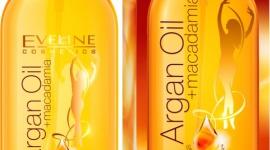 Ujędrniający suchy olejek do ciała z olejkiem makadamia Eveline Cosmetics LIFESTYLE, Uroda - Ujędrniający suchy olejek do ciała przeznaczony jest do codziennej pielęgnacji każdego rodzaju skóry, również suchej, wrażliwej i pozbawionej jędrności.