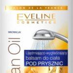 Ujędrniająco - wygładzający balsam do ciała pod prysznic 3 w 1 Eveline Cosmetic