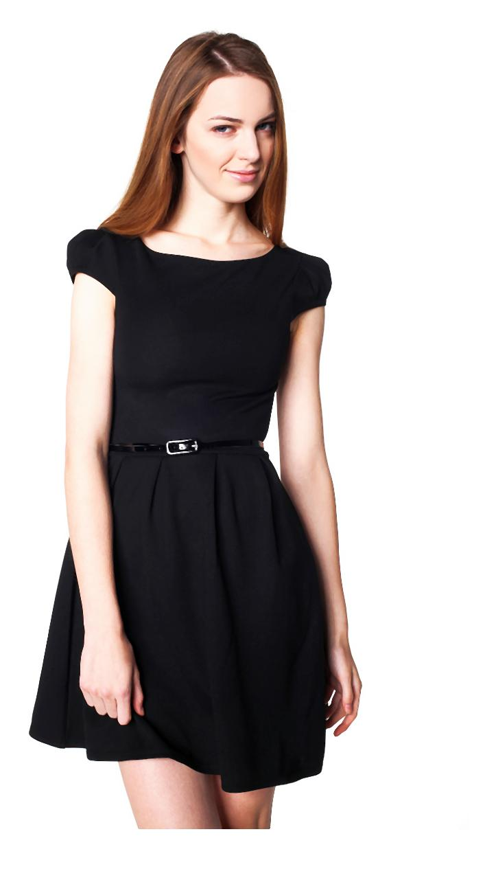 czarna sukienka z bufkami 1-002-2014-04-24 _ 09_45_00-75