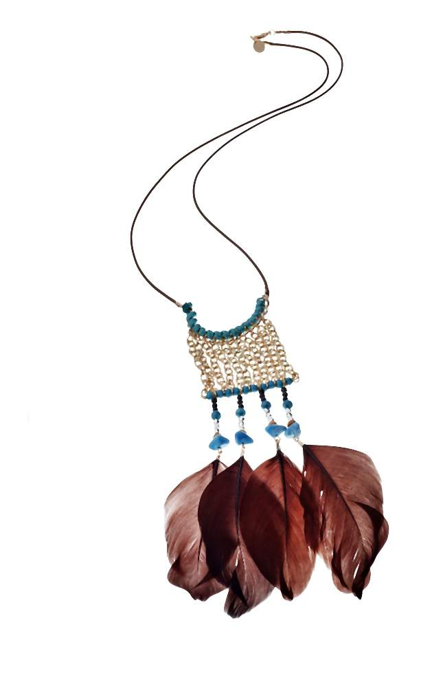 Claires_Brown feather necklace_8, 9.99 Euro, 16.90 CHF, 39.90 PLN-003-2014-06-02 _ 17_43_18-80