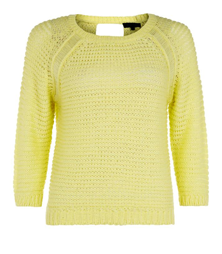 New_Look_Yellow Open Back Tape Knit Jumper _14.99-010-2014-06-04 _ 12_05_52-80
