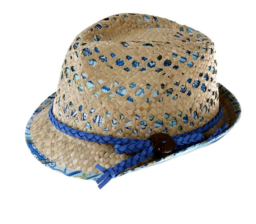 Straw hat with blue trim _14, 16.99 Euro, 28.90 CHF, 69.90 PLN-021-2014-07-15 _ 21_38_46-80