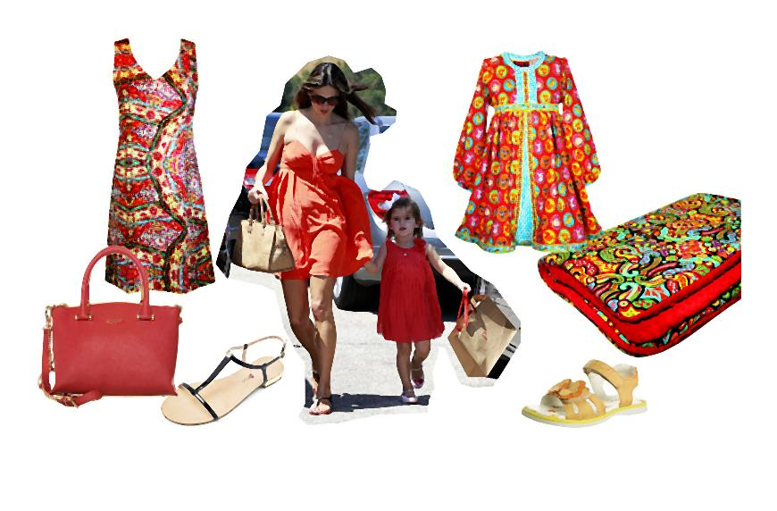 Jak czerpać radość z mody i bawić się nią z dziecięcą fantazją?