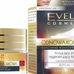 Krem na noc 40+ Eveline Cosmetics ODNOWA KOMÓRKOWA