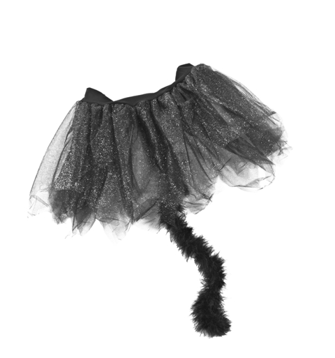 CLAIRES_AW14_Cat Tail Tutu 14.00GBP 16,99EUR 69,90PLN 28,90CHF