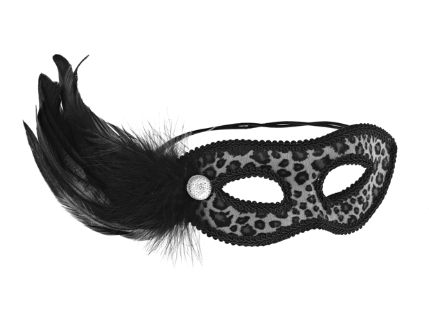 CLAIRES_AW14_Leopard Print Mask 10.00GBP 12,99EUR 51,90PLN 22,90CHF