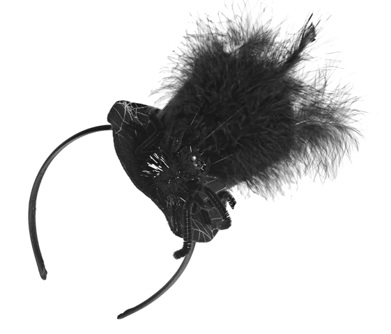 CLAIRES_AW14_Spider Top Hat Headband 7.00GBP 8,99EUR 35,90PLN 14,90CHF