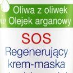 Eveline Cosmetics Regenerujący krem-maska do rąk i paznokci SOS Extra SOFT