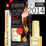 """Doskonałość Roku miesięcznika """"Twój Styl"""" 2014 dla Eveline Cosmetics"""