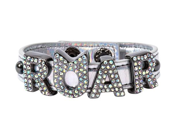 Katy Perry Limited Edition Swarovski Crystal Roar Bracelet 34,99EUR 30.00GBP 55,90CHF 139,90PLN