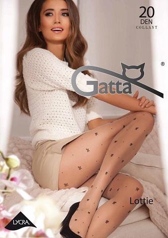 14 Gatta GF rajstopy Lottie 01 do kontroli