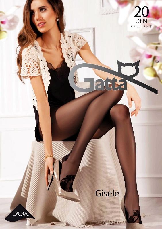 15 Gatta GF rajstopy Giselle10 do kontroli