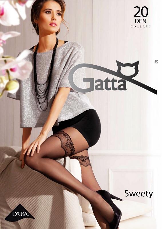 16 Gatta GF rajstopy Sweety09 do kontroli