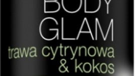 BODY GLAM trawa cytrynowa & kokos Balsam głęboko nawilżający Eveline Cosmetics LIFESTYLE, Uroda - Ulga dla napiętej skóry w 5 sek. do skóry suchej i wrażliwej