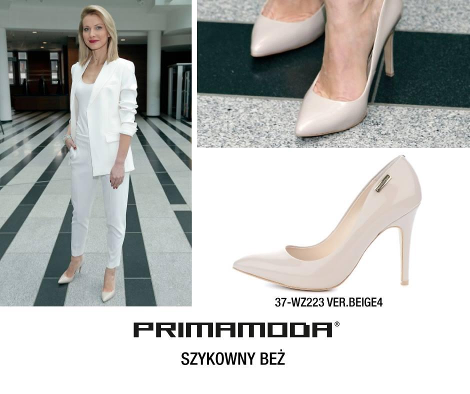 Joanna Moro -  PRIMAMODA 2