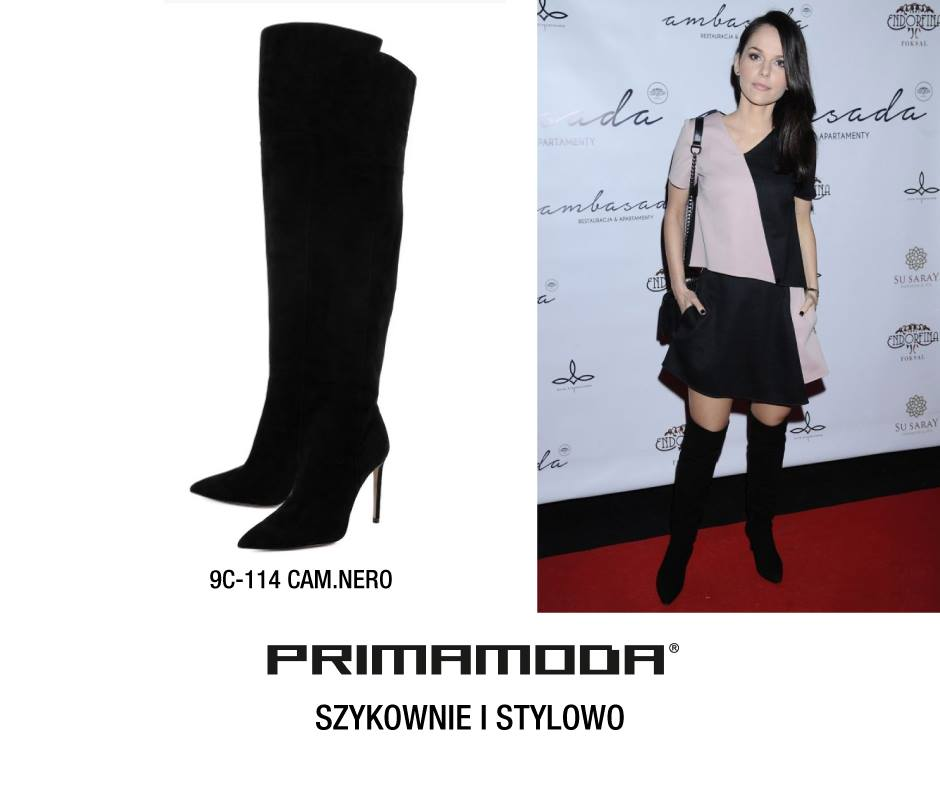 Paulina Syktut - PRIMAMODA