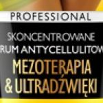 Eveline Cosmetics SERUM ANTYCELLULITOWE MEZOTERAPIA & ULTRADŹWIĘKI