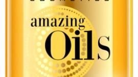 Eveline Cosmetics Nawilżający olejek do skóry bardzo suchej z serii amazing Oils LIFESTYLE, Uroda - • Odżywia i regeneruje • Intensywnie wygładza • Drogocenne olejki: Argan, Rumianek, Lawenda, Rozmaryn, Nagietek, Soja