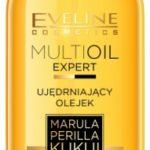 Eveline Cosmetics olejek MARULA PERILLA KUKUI INCA INCHI ARGAN