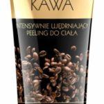 Eveline Cosmetics INTENSYWNIE UJĘDRNIAJĄCY PEELING DO CIAŁA KAWA
