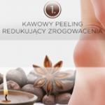 Eveline Cosmetics ROYAL SPA PEDICURE INTENSYWNIE ZMIĘKCZAJĄCY ZABIEG KAWOWY