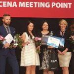 """Z-Hotel Business & Spa zwycięzcą konkursu """"wSPAniałe miejsce na mapie urody 2015"""
