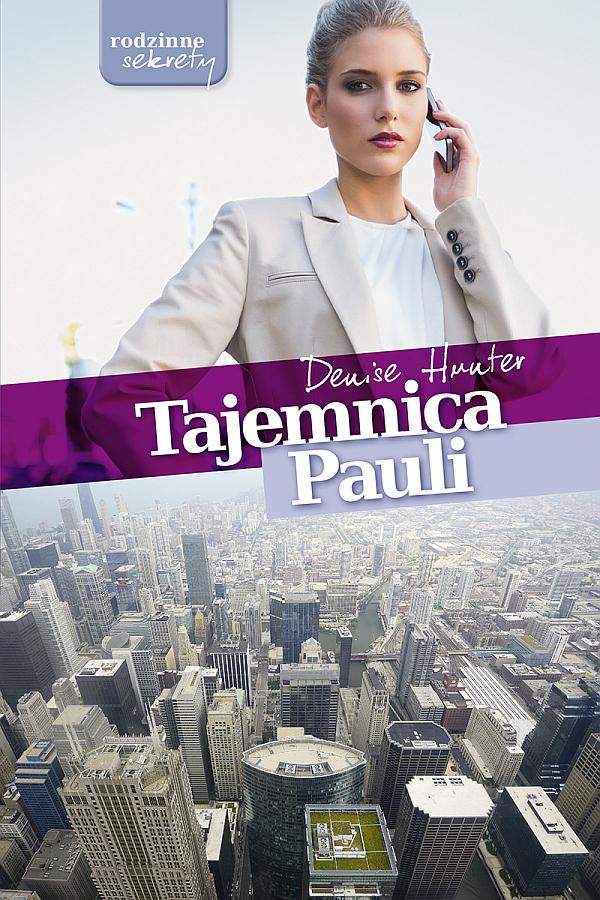 Denise Hunter, Tajemnica Pauli
