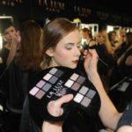 LA LUXE PARIS - oficjalny kreator makijażu FashionPhilosophy Fashion Week Poland