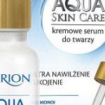 Marion Aqua Skin Care Kremowe serum do twarzy