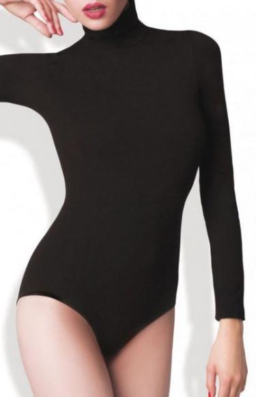 Body jak mała czarna LIFESTYLE, Uroda - Jest jak druga skóra, która zmysłowo podkreśla naszą sylwetkę, a jednocześnie pozwala na stworzenie zarówno eleganckich, jak i casualowych stylizacji. Chodzi o nieśmiertelne body, które obok małej czarnej, jeansów i szpilek powinno znaleźć się w każdej kobiecej szafie.