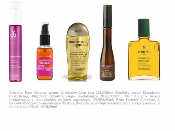 OLEJKOWE SPA DLA WŁOSÓW – 6 KORZYŚCI ZE STOSOWANIA OLEJKÓW LIFESTYLE, Uroda - Twoim włosom brakuje blasku, nawilżenia i miękkości? Uratują je olejki! Sprawdź, jakie 6 korzyści przynosi włosom regularne nakładanie na nie olejków.