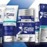 Seria MEN X-TREME Eveline Cosmetics Przebojem FMCG 2016