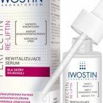 Rewitalizujące serum Iwostin Perfectin Re-Liftin®