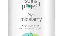 Selfie Project Płyn micelarny LIFESTYLE, Uroda - Selfie Project to kosmetyki stworzone przez specjalistów dla wyjątkowo wymagającej młodej cery.
