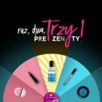 TRZY miniprodukty Sephora w prezencie
