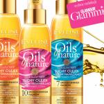 """Eveline Cosmetics wyróżniona w plebiscycie """"GLAMOUR GLAMMIES 2017"""""""