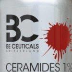 BE CEUTICALS: CERAMIDY 1% i ich zastosowanie w medycynie estetycznej