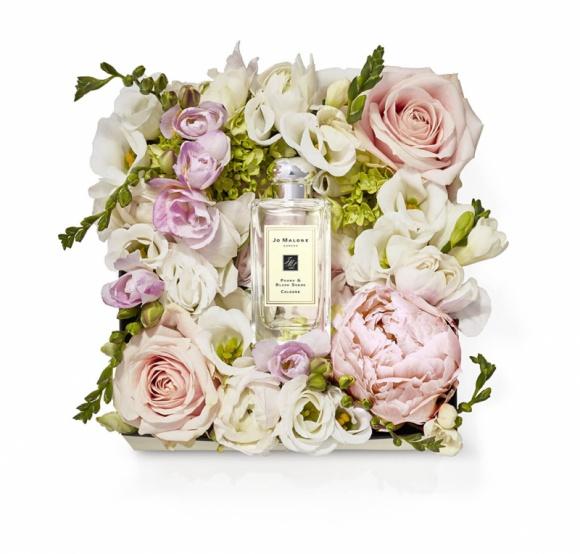 Zabierz mamę do wyjątkowego świata zapachów Jo Malone London. LIFESTYLE, Uroda - Z okazji Dnia Matki podaruj swojej mamie i sobie chwilę przyjemności.