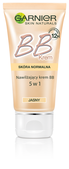Naturalny efekt lekkiego makijażu wedługGarnier Skin Naturals LIFESTYLE, Uroda - Są dni, gdy masz jedynie ochotę na wyrównanie kolorytu oraz korektę niedoskonałości na twarzy? Zkremem BB 5w1 od Garnier Skin Naturals to jest możliwe. Krem ma pięć zastosowań – nawilża, koryguje koloryt, ujednolica irozjaśnia cerę oraz chroni przed promieniami UV.