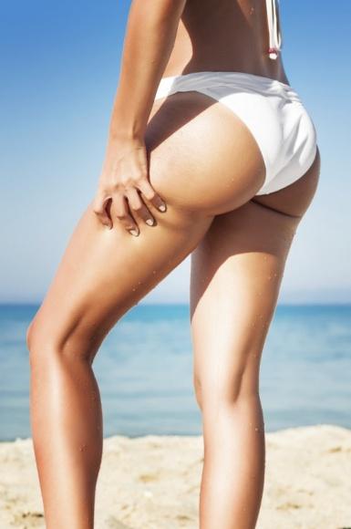 Skończ z nim raz na zawsze! Czyli jak wyeliminować cellulit? LIFESTYLE, Uroda - Jak wyeliminować cellulit? W domu czy w gabinecie? Podpowiadamy wraz z lekarzem specjalistą!