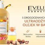 Eveline Cosmetics Botanic Expert Ultraodżywczy Olejek w Balsamie