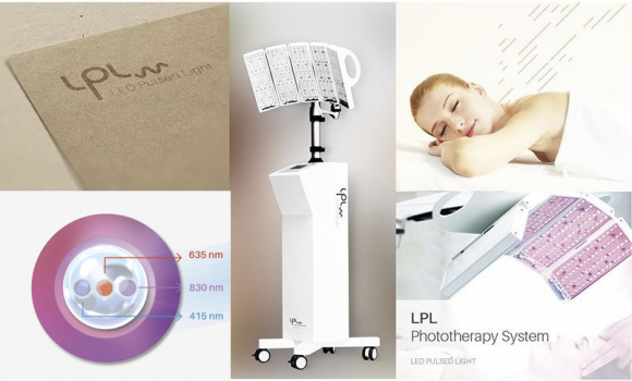 Lampa LED LPL – niezwykła moc światła LIFESTYLE, Uroda - Światło LED ma niezwykle szeroki zakres oddziaływania zarówno w zakresie zabiegów estetycznych jak i właściwości leczniczych. Można wyróżnić jej działanie odmładzające, ujędrniające, lecznicze jak również wspomagające zabiegi.