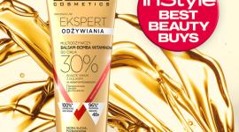 """Best Beauty Buys 2017 miesięcznika """"InStyle"""" dla Eveline Cosmetics LIFESTYLE, Uroda - Multiodżywczy balsam - Bomba witaminowa z Expert Odżywiania Eveline Cosmetics została laureatem w plebiscycie Best Beauty Buys 2017 magazynu """"InStyle"""" w kategorii pielęgnacji ciała."""
